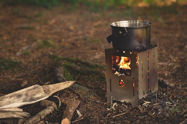 vanjski kamini i roštilji vatra