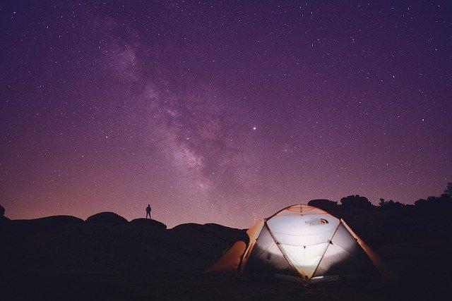 oprema-za-kampiranje-šator